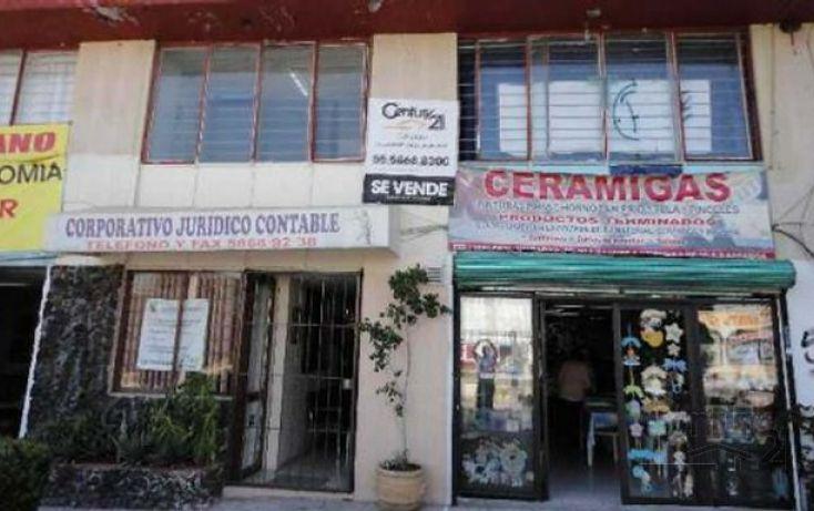 Foto de local en venta en edificio conjunto abba mz13, cuautitlán izcalli centro urbano, cuautitlán izcalli, estado de méxico, 1790870 no 01