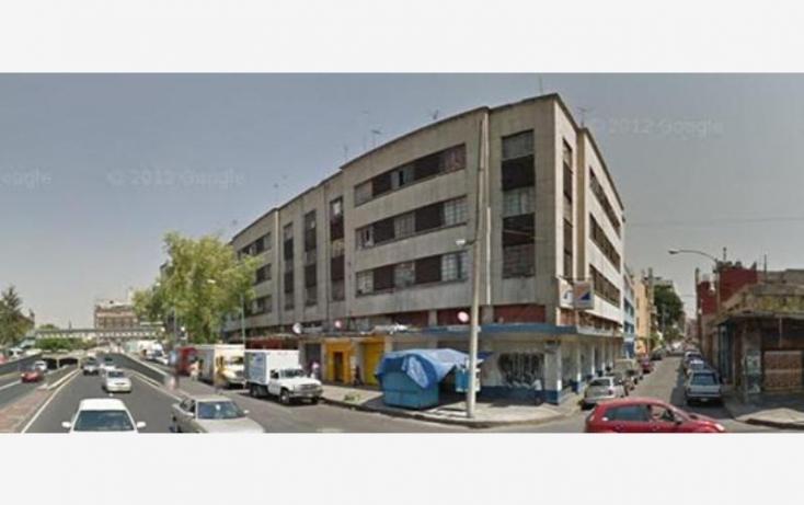 Foto de edificio con id 388966 en venta en fray servando teresa de mier centro área 2 no 01