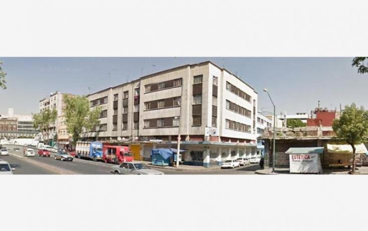 Foto de edificio con id 388966 en venta en fray servando teresa de mier centro área 2 no 03