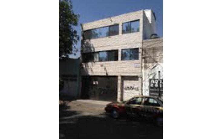 Foto de edificio con id 126885 en venta en oriente 172 64 moctezuma 2a sección no 03