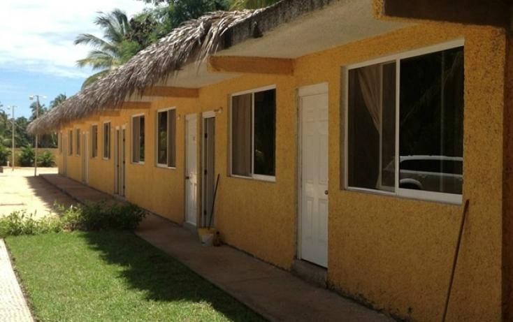 Foto de edificio con id 308001 en venta en paseo de los achotes la palma no 01