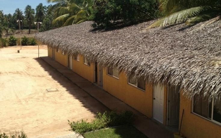Foto de edificio con id 308001 en venta en paseo de los achotes la palma no 02