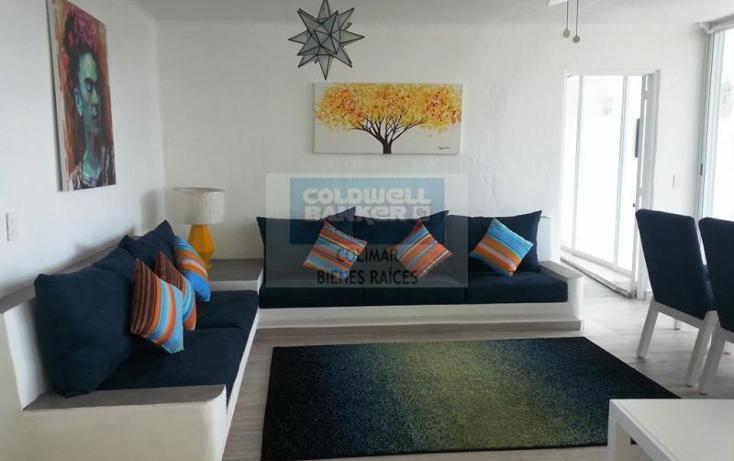 Foto de departamento en venta en edificio jalisco 249, el naranjo, manzanillo, colima, 1652285 No. 02