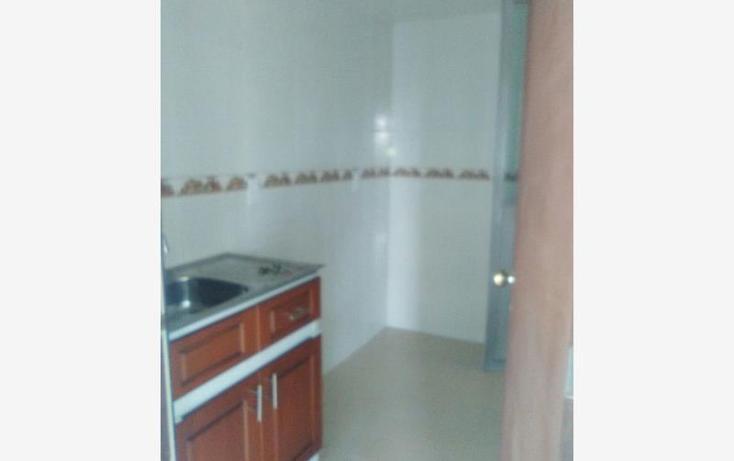 Foto de departamento en venta en  edificio lote, lomas de ecatepec, ecatepec de morelos, méxico, 1953778 No. 03