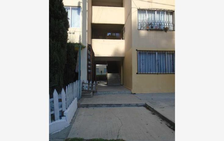 Foto de departamento en venta en  edificio o, ecatepec 2000, ecatepec de morelos, méxico, 1219229 No. 01