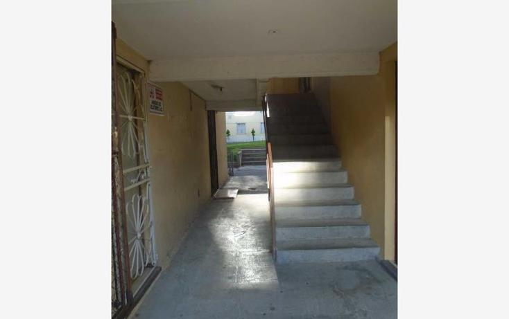 Foto de departamento en venta en  edificio o, ecatepec 2000, ecatepec de morelos, méxico, 1219229 No. 02
