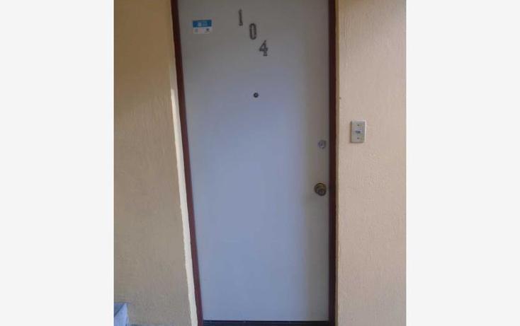 Foto de departamento en venta en  edificio o, ecatepec 2000, ecatepec de morelos, méxico, 1219229 No. 03