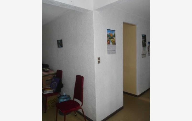 Foto de departamento en venta en  edificio o, ecatepec 2000, ecatepec de morelos, méxico, 1219229 No. 05