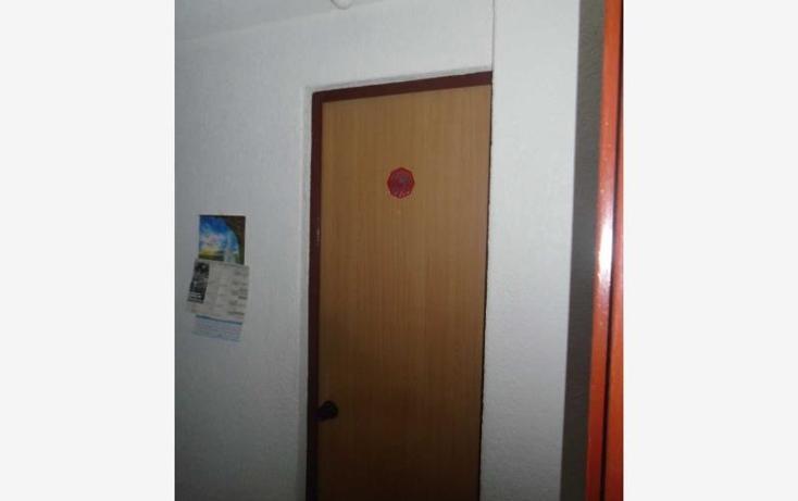 Foto de departamento en venta en  edificio o, ecatepec 2000, ecatepec de morelos, méxico, 1219229 No. 06