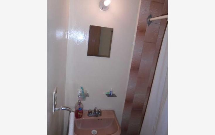 Foto de departamento en venta en  edificio o, ecatepec 2000, ecatepec de morelos, méxico, 1219229 No. 07
