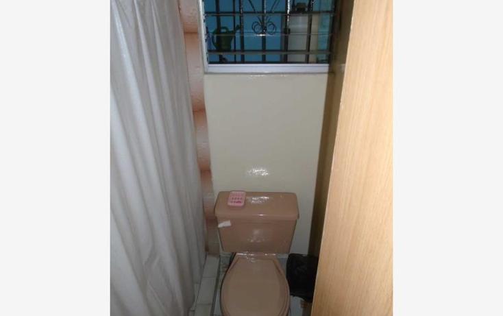 Foto de departamento en venta en  edificio o, ecatepec 2000, ecatepec de morelos, méxico, 1219229 No. 08
