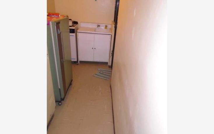 Foto de departamento en venta en  edificio o, ecatepec 2000, ecatepec de morelos, méxico, 1219229 No. 10
