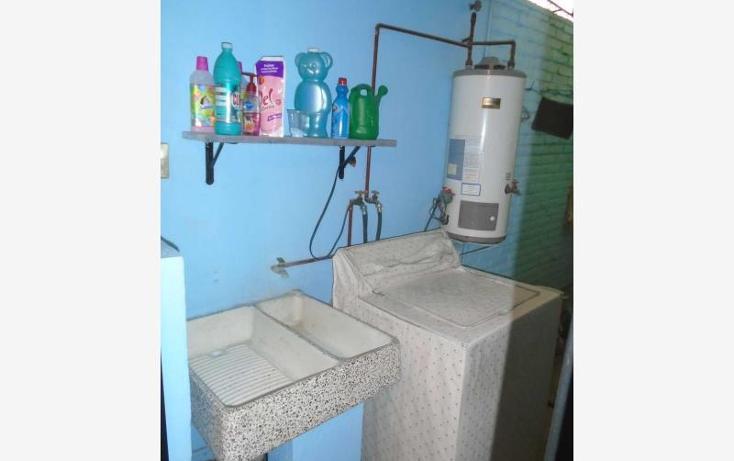 Foto de departamento en venta en  edificio o, ecatepec 2000, ecatepec de morelos, méxico, 1219229 No. 11
