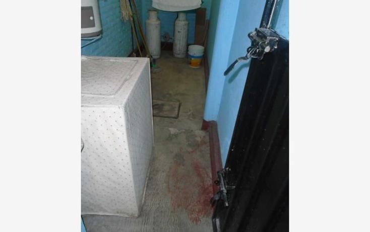 Foto de departamento en venta en  edificio o, ecatepec 2000, ecatepec de morelos, méxico, 1219229 No. 12