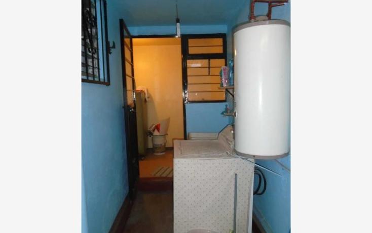 Foto de departamento en venta en  edificio o, ecatepec 2000, ecatepec de morelos, méxico, 1219229 No. 13