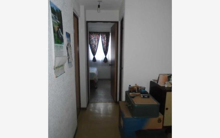 Foto de departamento en venta en  edificio o, ecatepec 2000, ecatepec de morelos, méxico, 1219229 No. 14