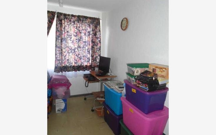 Foto de departamento en venta en  edificio o, ecatepec 2000, ecatepec de morelos, méxico, 1219229 No. 15