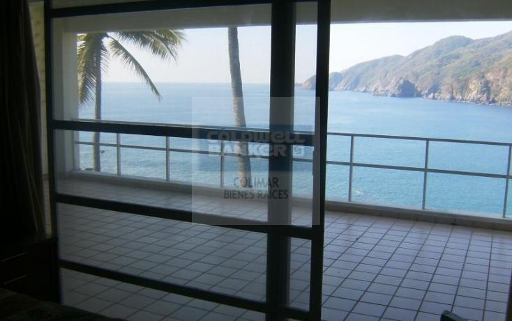 Foto de departamento en venta en edificio sinaloa condo vida del mar 122, el naranjo, manzanillo, colima, 1652833 No. 07
