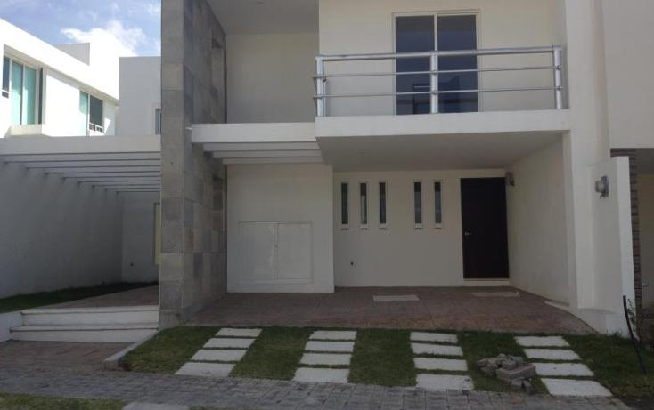 Foto de casa en venta en edimburgo , futura, san andrés cholula, puebla, 1687528 No. 01