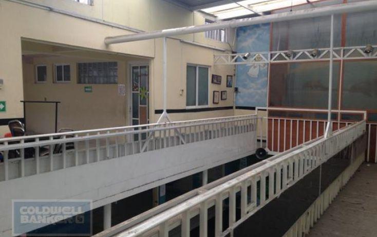 Foto de edificio en venta en eduardo c garcia 28, ejercito de agua prieta, iztapalapa, df, 2035662 no 02