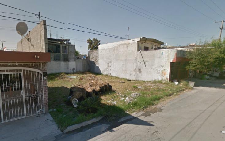 Foto de terreno habitacional en venta en, eduardo caballero, guadalupe, nuevo león, 1828734 no 01