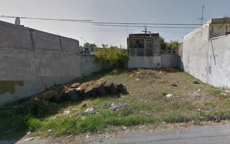 Foto de terreno habitacional en venta en, eduardo caballero, guadalupe, nuevo león, 1828734 no 02