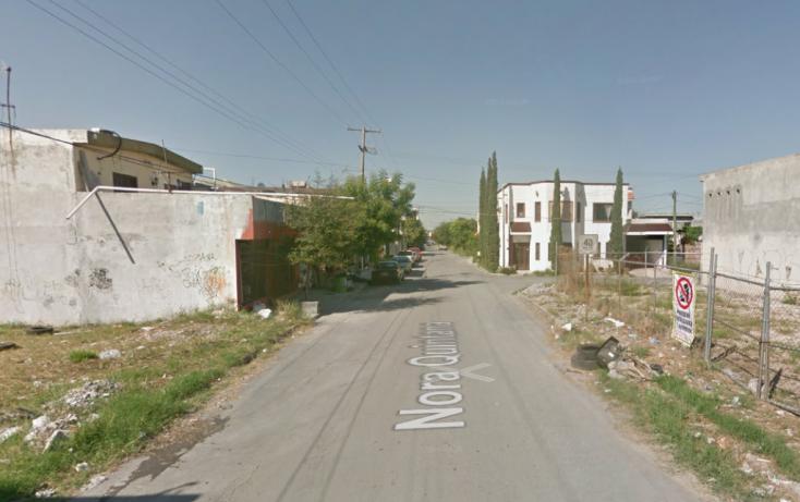 Foto de terreno habitacional en venta en, eduardo caballero, guadalupe, nuevo león, 1828734 no 04