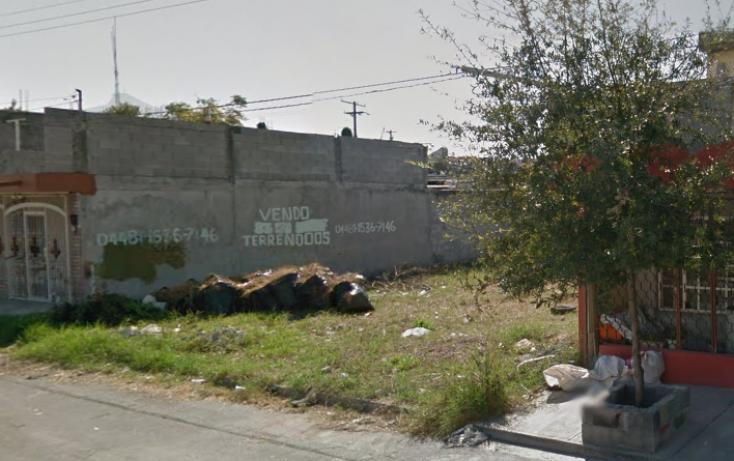 Foto de terreno habitacional en venta en, eduardo caballero, guadalupe, nuevo león, 1828734 no 06