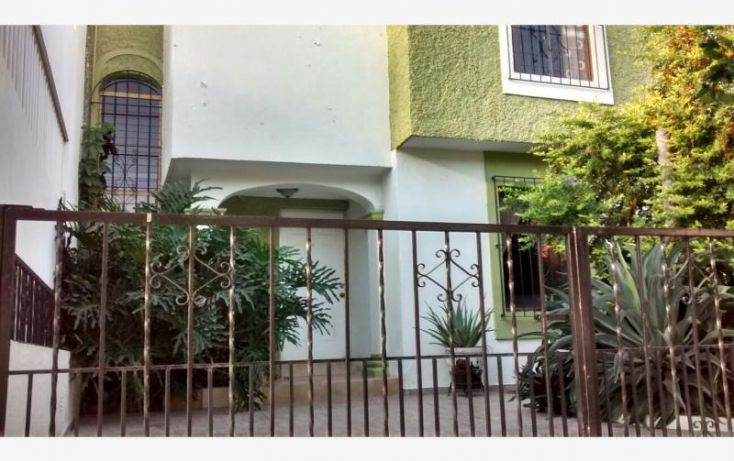 Foto de casa en venta en eduardo cruz gonzález 267, golondrinas, villa de álvarez, colima, 1566094 no 02