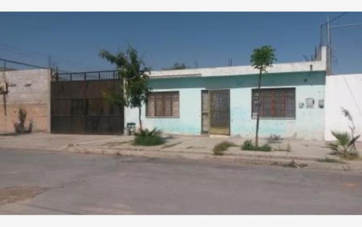 Foto de terreno industrial en venta en  , eduardo guerra, torreón, coahuila de zaragoza, 1993766 No. 01
