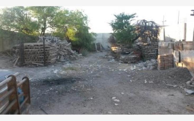 Foto de terreno industrial en venta en  , eduardo guerra, torreón, coahuila de zaragoza, 1993766 No. 03