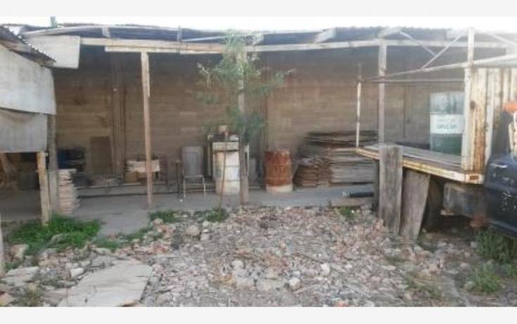 Foto de terreno industrial en venta en  , eduardo guerra, torreón, coahuila de zaragoza, 1993766 No. 05