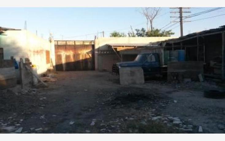 Foto de terreno industrial en venta en  , eduardo guerra, torreón, coahuila de zaragoza, 1993766 No. 07