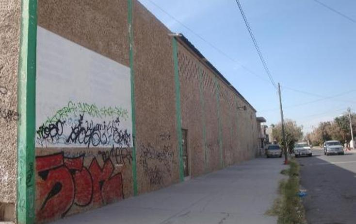 Foto de bodega en renta en  , eduardo guerra, torreón, coahuila de zaragoza, 2692287 No. 03