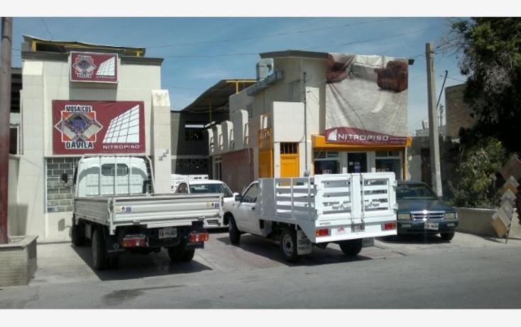 Foto de nave industrial en venta en  , eduardo guerra, torreón, coahuila de zaragoza, 390413 No. 01