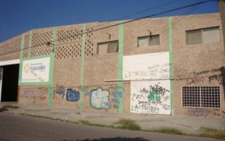 Foto de bodega en renta en, eduardo guerra, torreón, coahuila de zaragoza, 399988 no 03