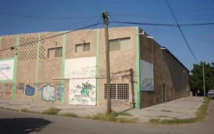 Foto de nave industrial en renta en  , eduardo guerra, torreón, coahuila de zaragoza, 399988 No. 04