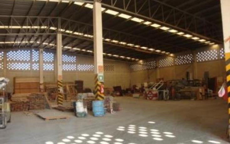 Foto de nave industrial en renta en  , eduardo guerra, torreón, coahuila de zaragoza, 399988 No. 05