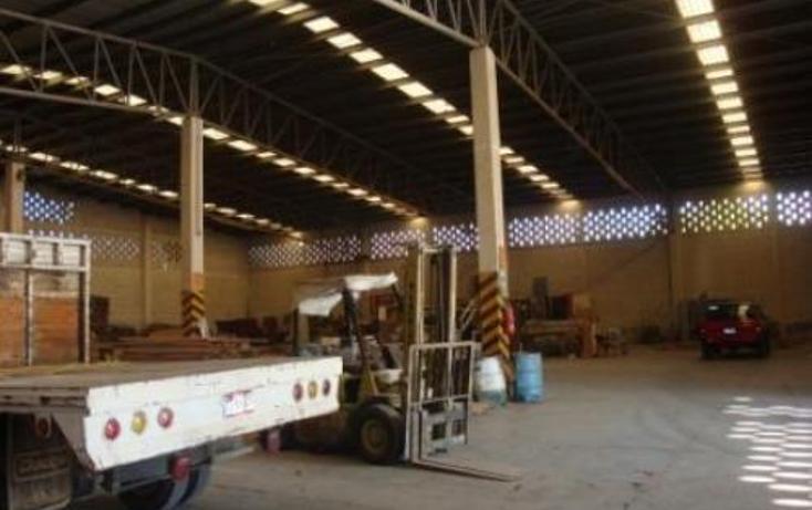 Foto de nave industrial en renta en  , eduardo guerra, torreón, coahuila de zaragoza, 399988 No. 09