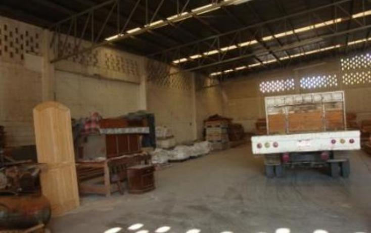 Foto de nave industrial en renta en  , eduardo guerra, torreón, coahuila de zaragoza, 399988 No. 11