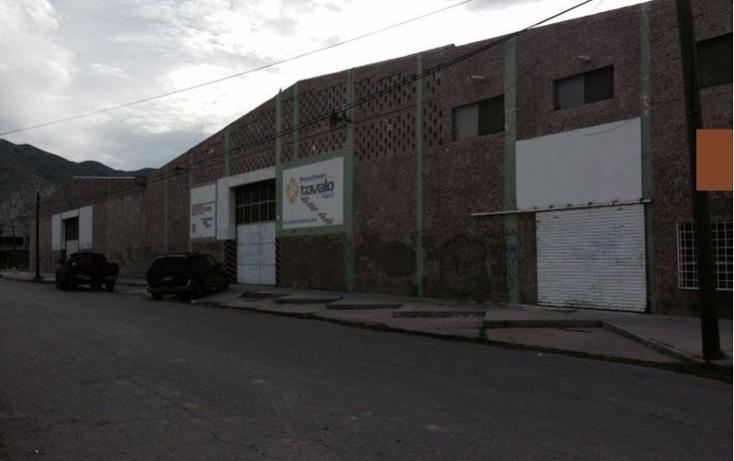 Foto de nave industrial en renta en  , eduardo guerra, torreón, coahuila de zaragoza, 593384 No. 01