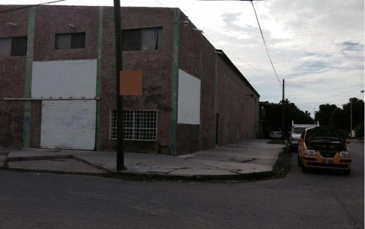 Foto de nave industrial en renta en  , eduardo guerra, torreón, coahuila de zaragoza, 593384 No. 02