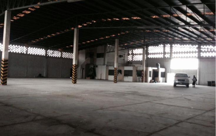 Foto de nave industrial en renta en  , eduardo guerra, torreón, coahuila de zaragoza, 593384 No. 10