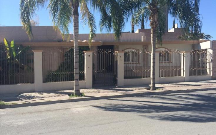 Foto de casa en venta en, eduardo guerra, torreón, coahuila de zaragoza, 729829 no 01