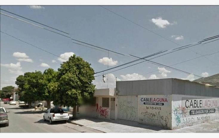Foto de bodega en venta en  , eduardo guerra, torreón, coahuila de zaragoza, 758851 No. 01