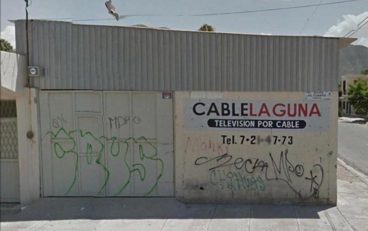 Foto de bodega en venta en  , eduardo guerra, torreón, coahuila de zaragoza, 758851 No. 02