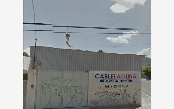 Foto de bodega en venta en  , eduardo guerra, torreón, coahuila de zaragoza, 758851 No. 07