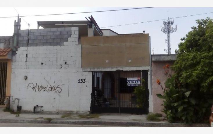 Foto de casa en venta en eduardo livas villarreal 133, peña guerra, san nicolás de los garza, nuevo león, 2028770 no 01