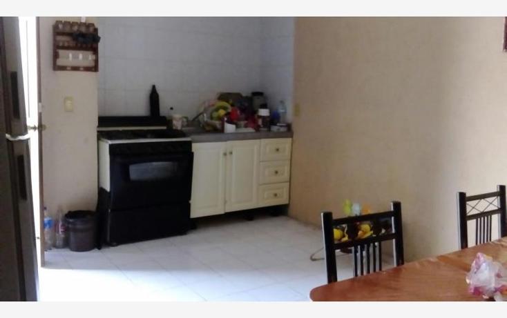 Foto de casa en venta en eduardo livas villarreal 133, pe?a guerra, san nicol?s de los garza, nuevo le?n, 2028770 No. 02