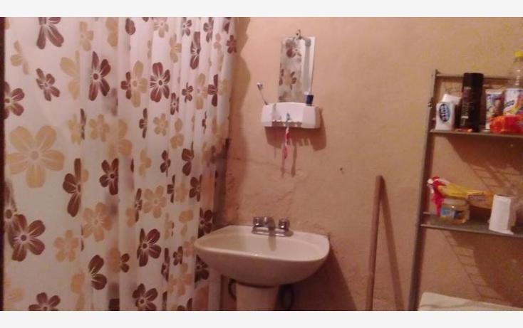 Foto de casa en venta en eduardo livas villarreal 133, pe?a guerra, san nicol?s de los garza, nuevo le?n, 2028770 No. 03
